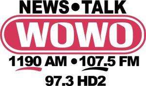 WOWO logo 2016